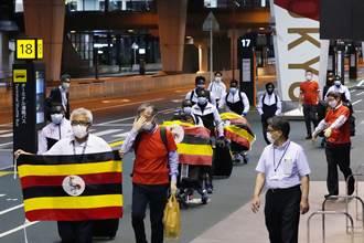 東奧》烏干達選手突失蹤 遺留訊息寫:想在日本工作