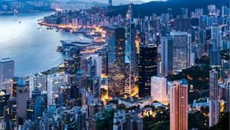 香港中聯辦聲明:美國制裁廢紙一張 守護香江幸甚至哉