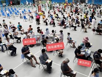 台大雲林分院獨創「川流不息式」打法 民眾超乎預期滿意