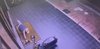 女子運動鞋內遭放小活魚 高雄警方掌握嫌犯積極查緝中