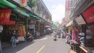 悶太久!台南市區現觀光客 年輕遊客:除了家裡 哪都想去