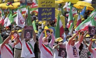 伊朗缺水爆發武裝抗議 一人遭流彈擊斃