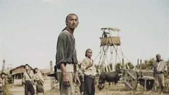 吳慷仁挑戰最苦角色 《斯卡羅》含鹹魚活綁十字架