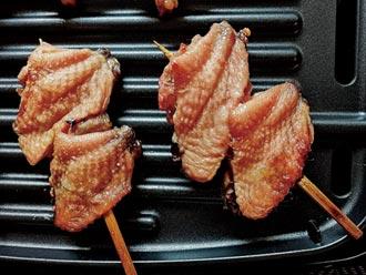 宅.家.饗.美.食-內蘊日本米其林「職人匠心」 台北鳥喜 雞肉串燒禮盒開賣