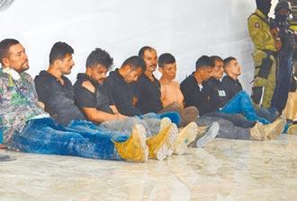 暗殺海地總統 哥國傭兵美國調教