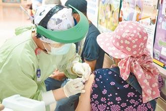 第三輪疫苗預約 澎湖逾6580人選AZ
