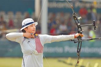 前進東奧倒數6天》射箭–韓國女團嚇嚇叫 射向9連霸