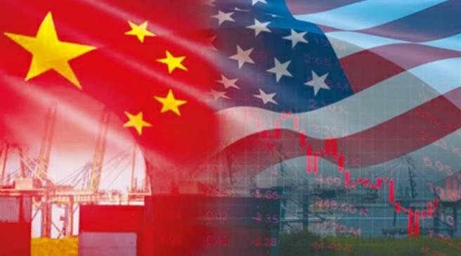 中美戰略競爭被鄭重提上議事日程。歐巴馬的「亞太再平衡」,及川普的「美國優先」戰略掀起「冒天下之大不韙」的反全球化逆流,展開了對中國崛起的戰術扼制。(達志影像)