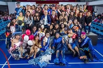 透過「獨創衣格競賽」 嘉義家職學生累積服飾創作實戰經驗