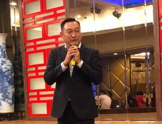 陳政聞捲入群聚事件 自己人都看不下去:我也想帶孩子去度假