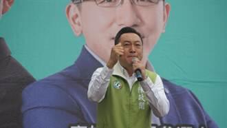 陳政聞捲入牡丹灣群聚 網友挖出「噁心的大人」事件