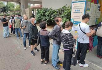 港官員:香港有望9月達7成人口接種疫苗