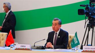 王毅結束訪問中亞三國 承諾與中亞打造全方位疫苗夥伴關係