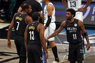 NBA》籃網福利也太好 紐媒爆料球員私下花費全包了