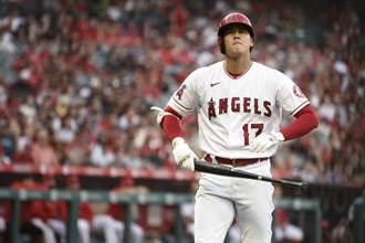 MLB》單場4K赴美生涯第2遭 大谷翔平明星賽後10打數吞6K