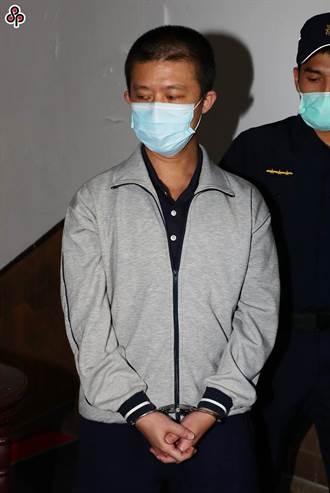 迄今不認性侵殺人 華山分屍案凶手再遭延押2月