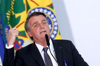 昔日遇襲併發症入院治療 巴西總統最快18日出院