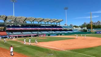 微解封 19日起新莊棒球場職業賽事採閉門比賽