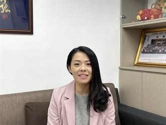 國防研究院稱PTT遭對岸網軍入侵 高虹安:民進黨的假帳號才是大宗