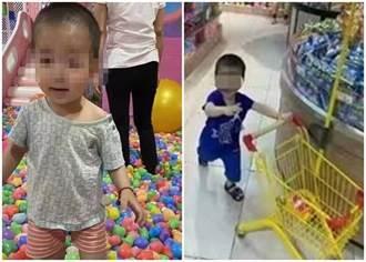 陸2歲男童睡夢中遭擄走 口鼻染血陳屍山上