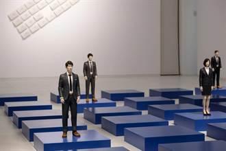 沉浸式木雕展覽刻劃社會療癒你我 台灣國際木雕裝置藝術大展三義開跑