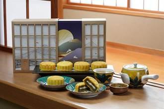 融合日本文化元素 日勝生加賀屋月舞繽紛禮盒開放預購