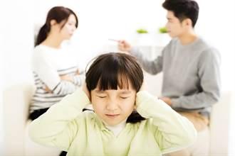 每天對孩子叨念不停?出現7症狀 小心你是憂鬱症父母