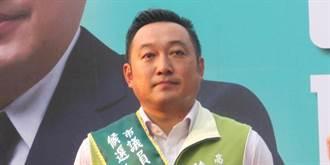涉牡丹灣群聚事件 陳政聞請辭獲准 蘇貞昌:應顧及社會觀感