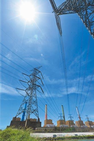 避免缺電 即時電價擬今年推 價差逾10倍