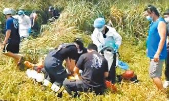 業者違法經營 飛行傘玩家墜落亡