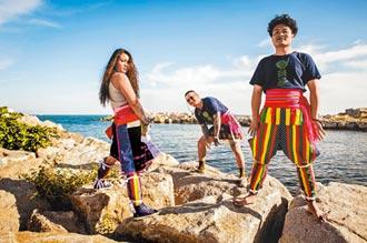 告五人4項入圍力拚五月天 漂流出口唱原住民海洋文化