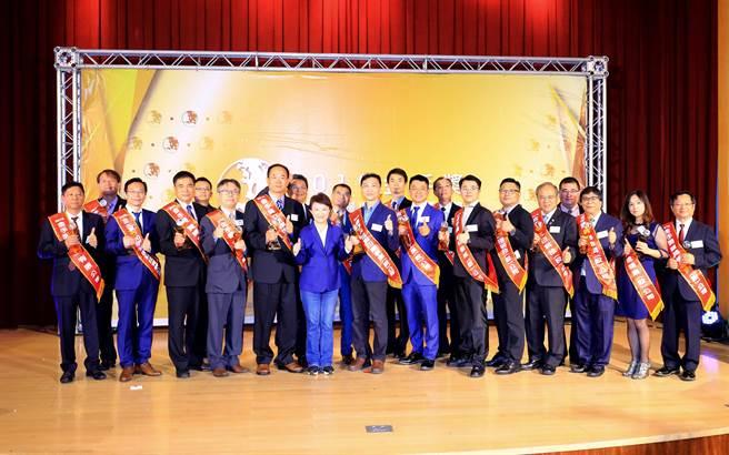第20屆台中市金手獎選拔15日截止報名,共計52家績優企業參與角逐,創20年來報名家數新高。(資料照.盧金足攝)