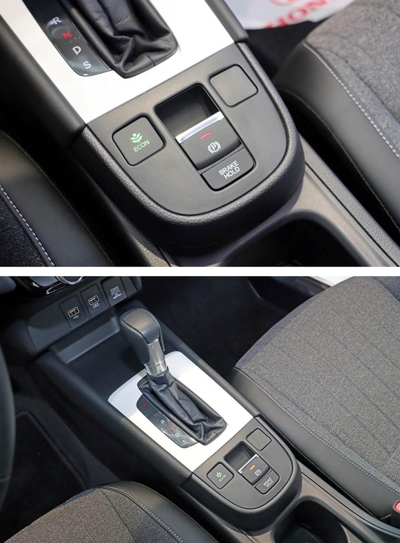 7/18 進駐展間巡迴,Honda 第四代 FIT 1.5 DOHC i-VTEC 版本實車賞析!