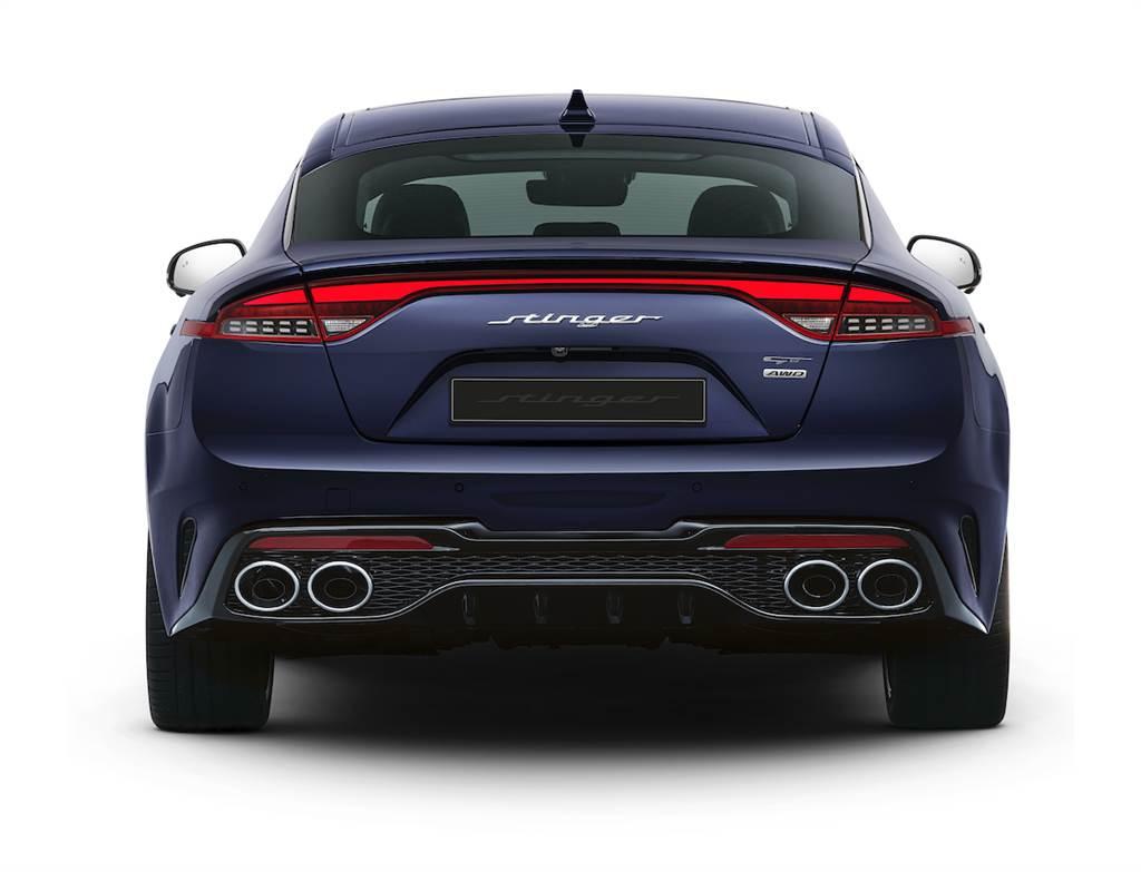 KIA 計畫提早停產 Stinger 車系、產線將移作 Carnival Hybrid 車型使用!