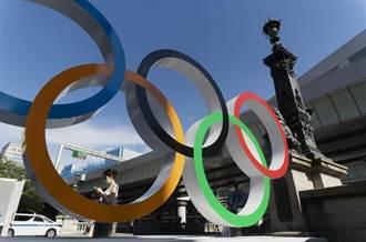 《時來運轉》買運彩 看奧運 挺台灣英雄