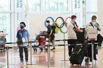 東京奧運》英國田徑選手飛日接觸確診者 防疫自主隔離