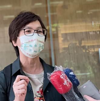 蔡壁如支持普發現金紓困 要行政院「不要在冷氣房裡防疫」