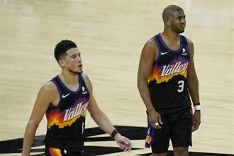 NBA》還贏不了?G5裁判報告兩次漏吹皆對太陽有利