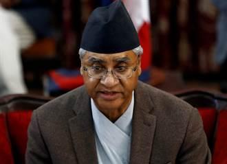 尼泊爾新總理贏得信任投票 第一要務對抗疫情