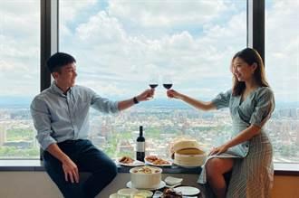 期待微解封!台南市旅宿業先推「宅飯店」專案試水溫