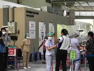 泰國疫情延燒 連4天單日確診破紀錄