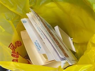 宅在家點外送紙容器暴增 花縣輔導設置回收設施