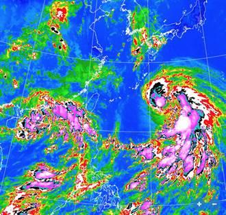 防範烟花颱風 水利署嚴陣以待