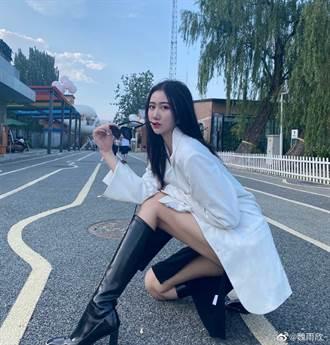 吳亦凡醜聞連環爆 陸偶像女團員今曝親密對話 喊話:選擇當勇敢的人