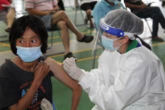 嘉義縣國小教職員接種疫苗 首波21日開打