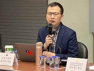 2022台北市長選舉民調出爐 知情人士爆他快追上陳時中