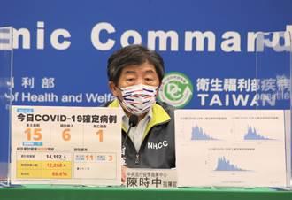 疫苗價格只有台灣不公布? 陳時中:我們知道自己簽的是什麼