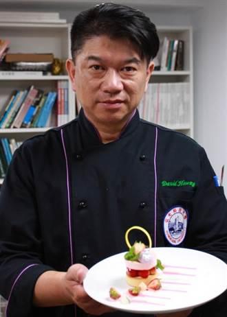 比利時國際美食線上賽 弘光師生用台灣味摘8金