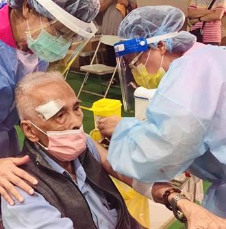 台中市議會國民黨團為民請命 呼籲中央應儘速加購莫德納疫苗