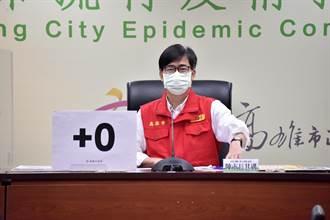 高市開放教師就地施打疫苗 陳其邁籲各縣市跟進